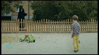 Fragile Childhood's Anti-Drinking Campaign - Video