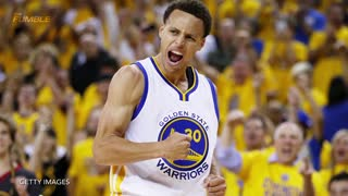 """Steph Curry Says Going To The Hornets Is """"On His Radar"""""""