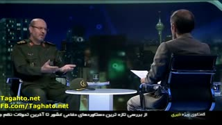 Iran's Defence Minister Comments on Russia Uses Iranian Airbase - Video