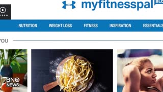 Data Breach Affects 150 Million Users of MyFitnessPal - Video