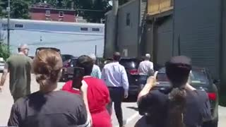 McConnell Verbally Attacked And Confronted At Restaurant