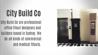 Commercial Office Fitouts - Video