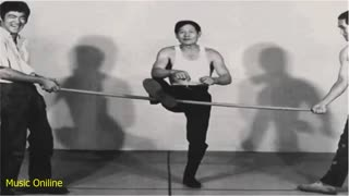 Little known photos of the legendary Bruce Lee - Video