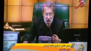 Hot debate between two Iran's members of parliament