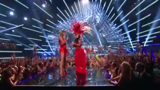 Swift leads winners, but West rules MTV Video Music Awards - Video