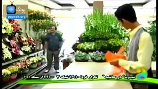 At The Flower Shop - Video
