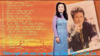 The best songs of Che Linh - Thanh Tuyen (Full HD 720p) - Video