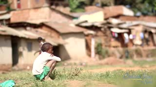 9-year-old entrepreneur helps change lives in Uganda   - Video