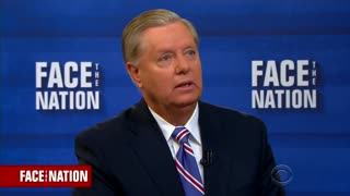 Lindsey Graham: 'We Are Getting Close to Military Conflict' With North Korea - Video