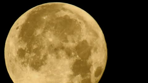 Final Full Moon Of the Decade