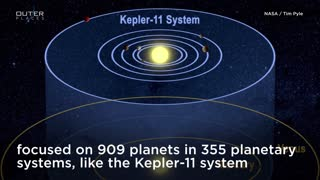 Our Solar System: Space Oddity