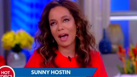 'The View' Crew Denounces House GOP Letter as 'Very Petty Revenge,' Like Benghazi Probe