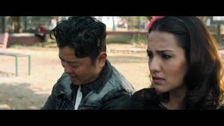 Purano Dunga Nepali Movie Official Teaser - Video