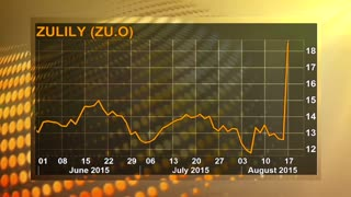 Zulily zooms on takeover - Video