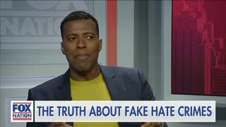 Rob Smith discusses Jussie Smollett and hate crimes