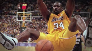 LOL! Shaq Says the 2001 Lakers Were the GREATEST Team Ever - Video