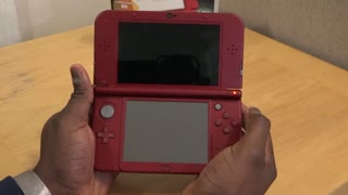 New Nintendo 3DS XL First Impressions - Video
