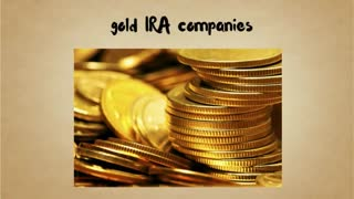 gold IRA companies review - Video