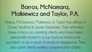 Workers compensation law firm - Video