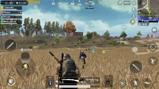 Entertaining Battle Field Fights In Pubg Mobile Game