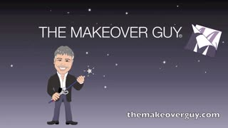 MAKEOVER! I don't want to fade away by Christopher Hopkins, The Makeover Guy