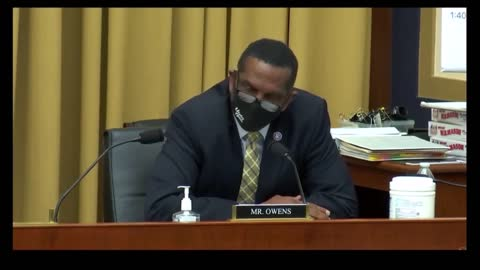 KKK is a Democrat thing - Rep Owens - House Commmittee on the Judiciary, Feb 24, 2021