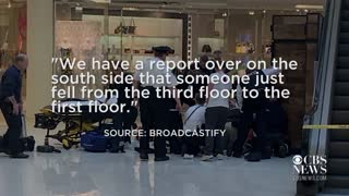 Tragedy at the Mall of America