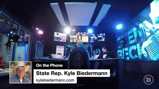 Rep. explains bill giving Texans a vote to secede - You