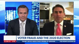 Greg Kelly Reports - 11/20/2020 - Full Episode