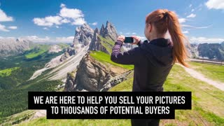 Earn Money By Taking Pictures