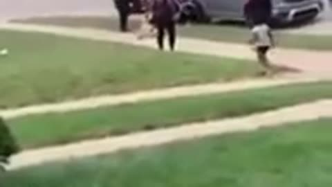 New footage shows Jacob Blake fighting with officers before OIS