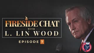 Lin Wood Fireside Chat 7 | Why Does the CDC Recommend Concentration Camps? Are YOU Reaching Your Boiling Point?