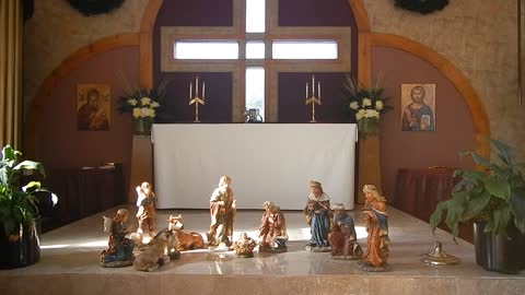 Christmas at Lutheran Church of Elmont