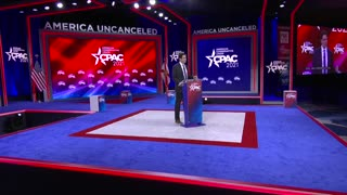 CPAC 2021- Freedom of the Press
