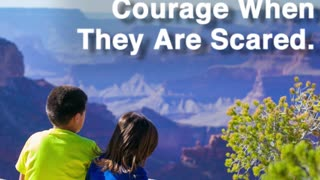 Children With Courage