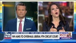 White House aims to overhaul liberal 9th Circuit Court