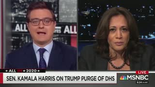 Kamala Harris Announces Her Border Security Plan