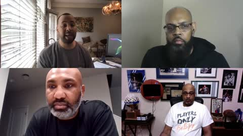 Dennis Scott joins Father's Incorporated team to assist dads in need