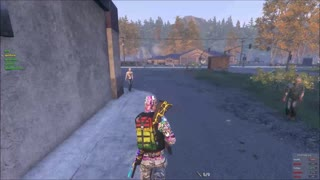 H1Z1 Gameplay! Video - 2 - Video