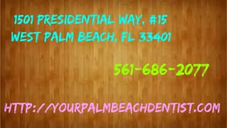 Dentist  West Palm Beach - Video