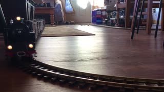 G-Scale Around the House