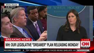 WH to Introduce New Bipartisan Immigration Framework on Monday - Video
