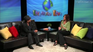 Don Miguel Ruiz Interview - Life Bites Live - Video