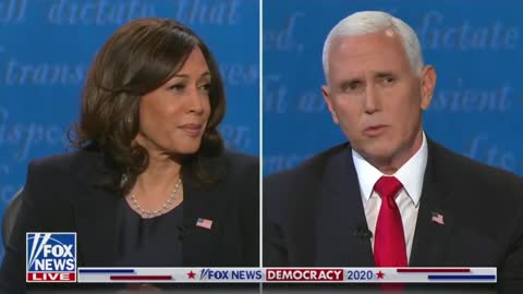 BOOM! Mike Pence on ACB