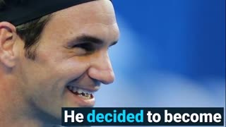 The Amazing Story of Roger Federer - Video