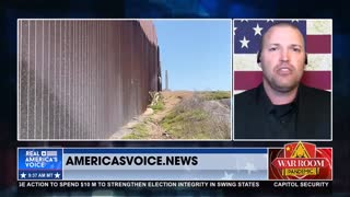 Watch: Cartel Operation Exposed on Border