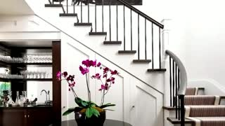 Wood Stairs Creative Ideas - Amazing Wood Stair Design