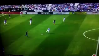 VIDEO: Suarez scores the 2nd goal vs Leganes