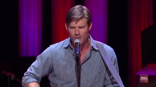 """Nashville"" star Chris Carmack previews cast tour 