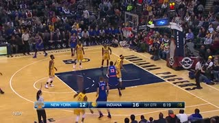 Even Joakim Noah Thinks He Shot the WORST FREE THROW ATTEMPT EVER! - Video